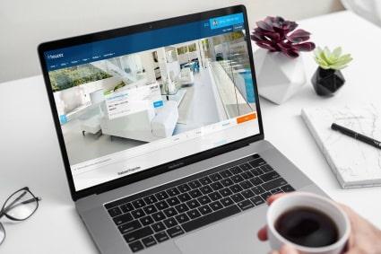 Diseño Páginas web para Inmobiliarias Bogotá Colombia