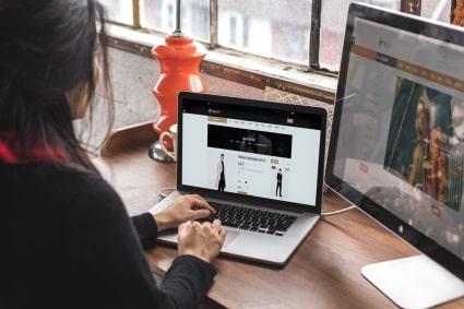 Sitios Web con Carrito de Compra Colombia