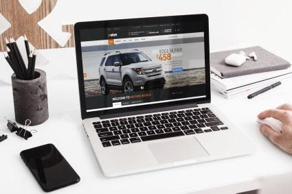 Catálogo de Productos Online Tiendas