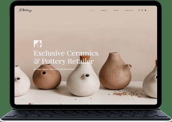 Sitios Web Catálogo de Productos Online Bogotá Colombia