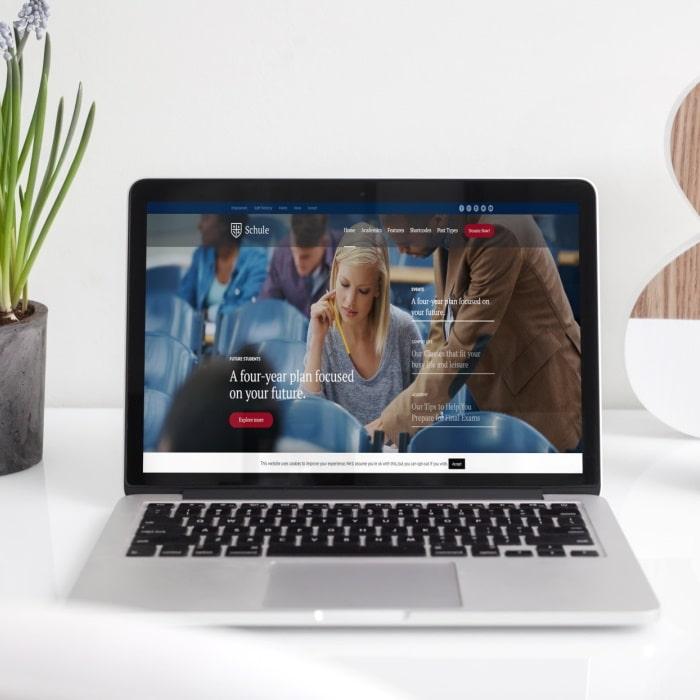 Diseño Web Páginas Institucionales o Corporativas Bogotá Colombia