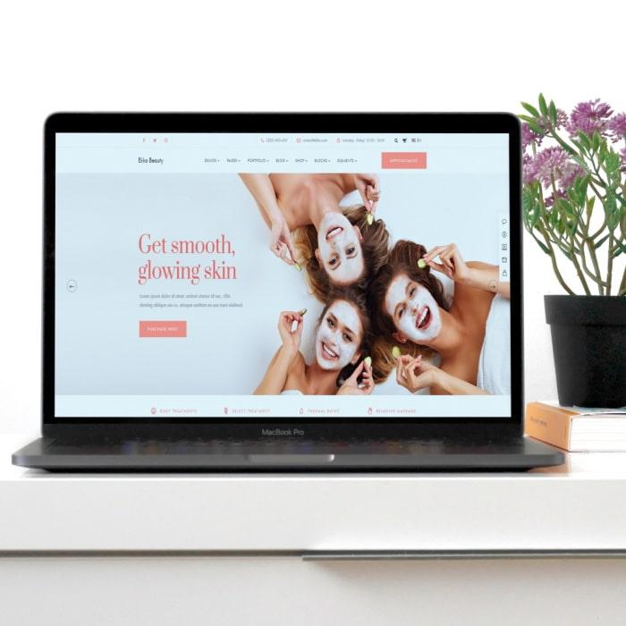 Diseño Web Páginas Web OnePage Bogotá Colombia