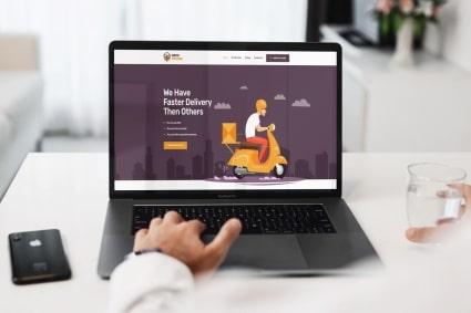 Diseño de sitios web Onepage Bogotá Colombia