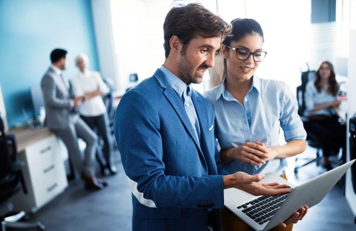Backup Empresarial PYME y Grandes Empresas