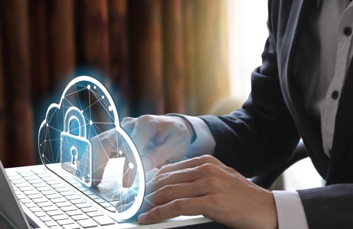 VPN Empresarial conectividad Cloud Bogotá Colombia