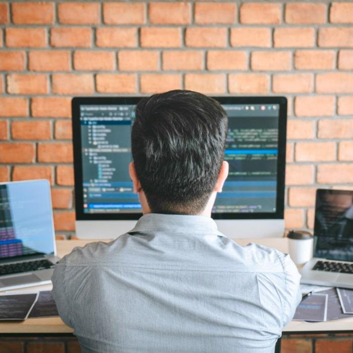 Desarrollo de Software Bogotá Colombia