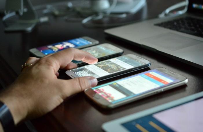 Desarrollo de Aplicaciones Android e IOS Colombia